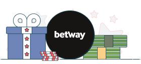 betway welcome bonus