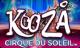 cirque du soleil kooza slot logo