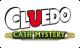 cluedo cash mystery slot logo