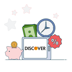 discover transfer limites, fees and times