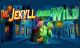 dr jekyll goes wild slot logo