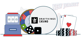 draftkings casino games in nj