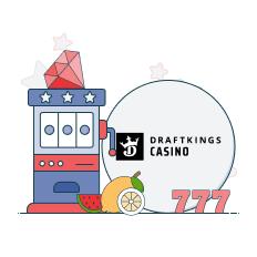 draftkings casino slots details