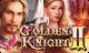 golden knight ii slot logo