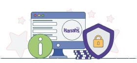 harrah's casino company details