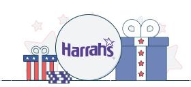 harrah's casino welcome bonus