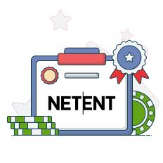 netent licenses