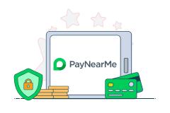 paynearme logo