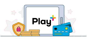 play plus logo