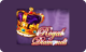 royal diamonds slot logo
