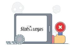 Slots of Vegas logo