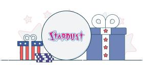 stardust casino welcome bonus