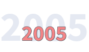 the year 2005