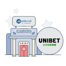 unibet and vip preferred logo