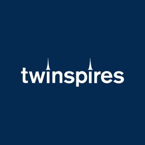 twinspires casino logo