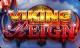 viking reign slot logo