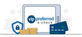 vip preferred logo