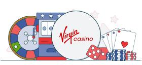 virgin casino games overview