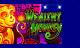 wealthy monkey slot logo