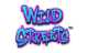 wild streets slot logo