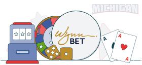 wynnbet casino games in michigan