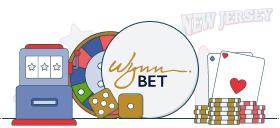 wynnbet casino games in new jersey