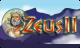 zeus ii slot logo