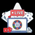 live casino games diversity