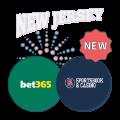 new nj casinos