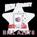 2013 new jersey bill