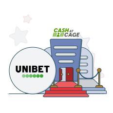 unibet cash at cage